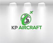 KP Aircraft Logo - Entry #479