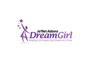 Dream Girl Logo - Entry #13