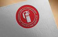 Acadiana Fire Extinguisher Sales and Service Logo - Entry #295