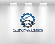 Nutra-Pack Systems Logo - Entry #112