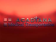 Acadiana Medical Transportation Logo - Entry #106