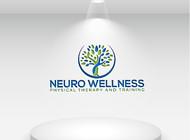 Neuro Wellness Logo - Entry #490