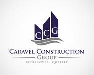 Caravel Construction Group Logo - Entry #50