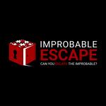Improbable Escape Logo - Entry #123