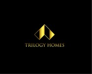 TRILOGY HOMES Logo - Entry #210