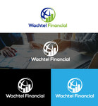 Wachtel Financial Logo - Entry #169