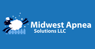 Midwest Apnea Solutions, LLC Logo - Entry #23