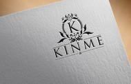 Kinme Logo - Entry #148