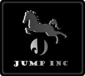Jump Inc Logo - Entry #38