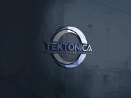 Tektonica Industries Inc Logo - Entry #83