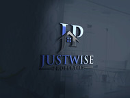 Justwise Properties Logo - Entry #86