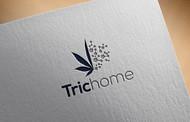 Trichome Logo - Entry #112