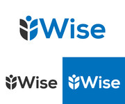iWise Logo - Entry #668