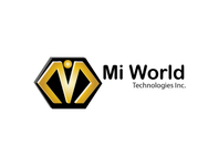 MiWorld Technologies Inc. Logo - Entry #33