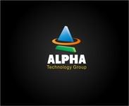 Alpha Technology Group Logo - Entry #126