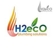 Plumbing company logo - Entry #25