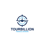 Tourbillion Financial Advisors Logo - Entry #107