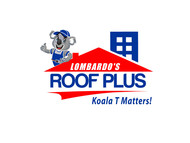 Roof Plus Logo - Entry #212