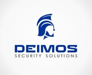 DEIMOS Logo - Entry #147