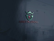 Asset Planning Logo - Entry #38