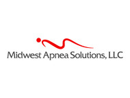 Midwest Apnea Solutions, LLC Logo - Entry #1