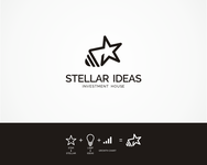Stellar Ideas Logo - Entry #99