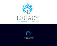 Legacy Benefits Group Logo - Entry #36