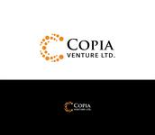 Copia Venture Ltd. Logo - Entry #114