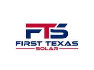 First Texas Solar Logo - Entry #111