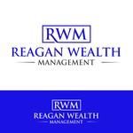 Reagan Wealth Management Logo - Entry #824