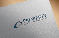 Property Wealth Management Logo - Entry #82