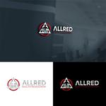 ALLRED WEALTH MANAGEMENT Logo - Entry #751