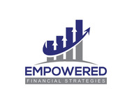 Empowered Financial Strategies Logo - Entry #385