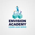 Envision Academy Logo - Entry #80