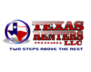 Texas Renters LLC Logo - Entry #74