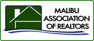 MALIBU ASSOCIATION OF REALTORS Logo - Entry #80