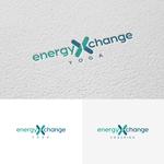 EnergyXchange Yoga Logo - Entry #37