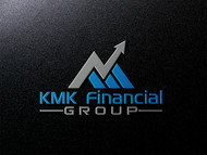 KMK Financial Group Logo - Entry #121