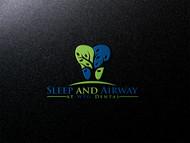 Sleep and Airway at WSG Dental Logo - Entry #228