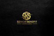 Senior Benefit Services Logo - Entry #175