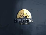 Ray Capital Advisors Logo - Entry #473