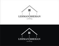 Lehman | Shehan Lending Logo - Entry #4