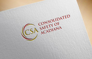 Consolidated Safety of Acadiana / Fire Extinguisher Sales & Service Logo - Entry #22