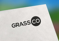 Grass Co. Logo - Entry #103