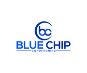 Blue Chip Conditioning Logo - Entry #109