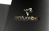 venturebee Logo - Entry #99