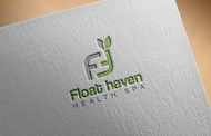 Float Haven Health Spa Logo - Entry #19