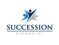 Succession Financial Logo - Entry #426