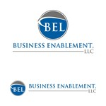 Business Enablement, LLC Logo - Entry #250
