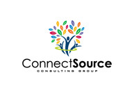 Connect Source Consulting Group Logo - Entry #49